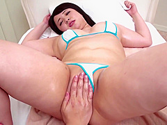 Horny sex scene Japanese exclusive pretty one